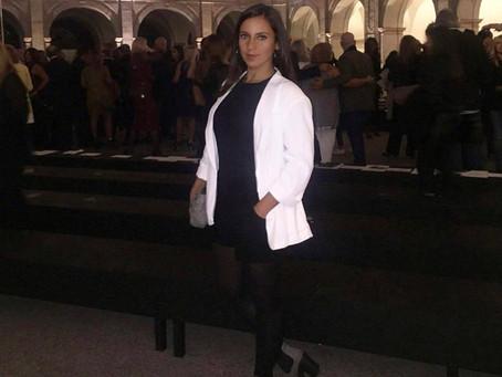 Fátima Lopes 25 anos