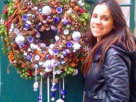 Christmas at London
