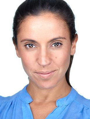 Headshot Marta Taborda