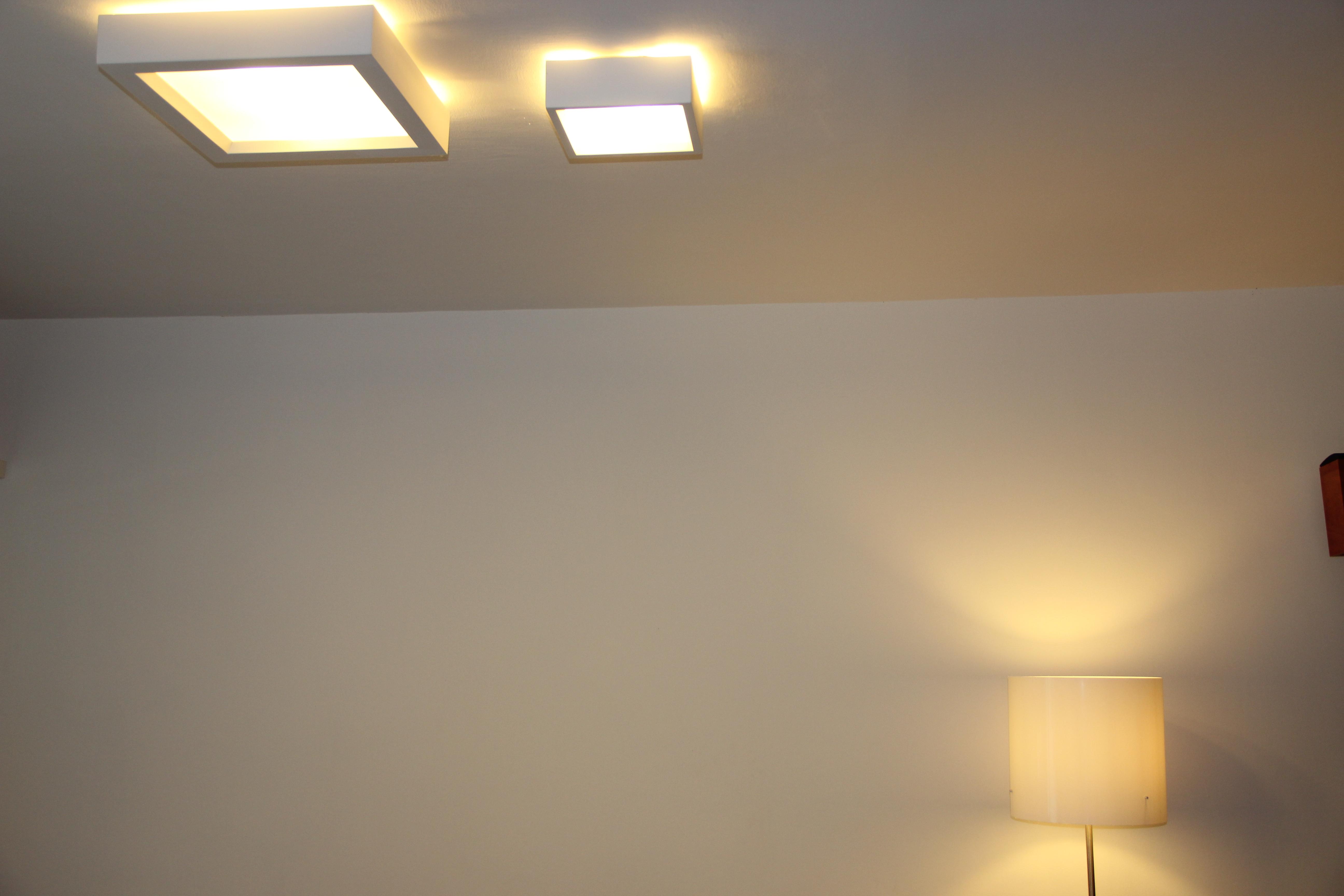 בית בצור יגאל-תאורה