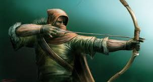 Spiritual Archery