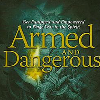 Armed & Dangerous - Digital DVD Download