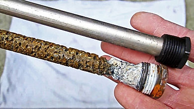 anode rod image