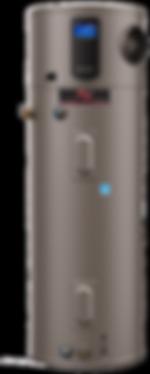 Ruud Heat Pump Hot Water Heater