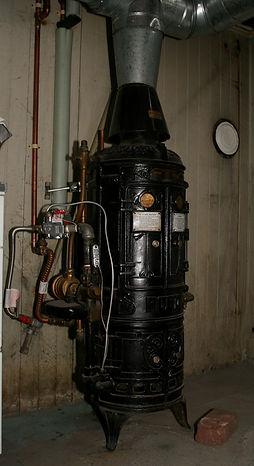 vintage-Ruud-Instantaneous-Water-Heater-