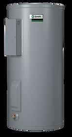 Commercial AO Smith Electric 100-gallon Water Heater