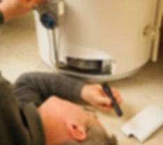water heater maintenance image