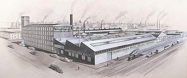 bradford white factory