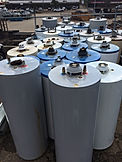 water heater recycling