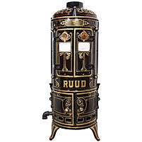 old ruud water heater