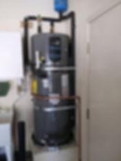 Heat pump water heaters Sacramento, CA