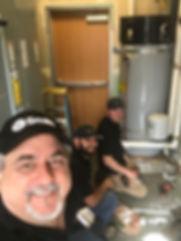 water heater pros team
