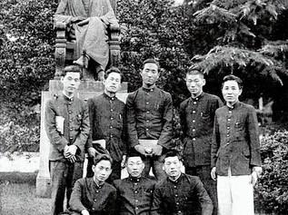 真理の究明に徹した原理創始者の日本留学時代