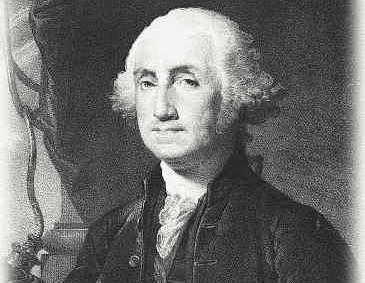アメリカ大統領と信仰① ワシントン