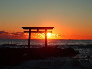 お正月の意味とは何だろう 日本的霊性を考える