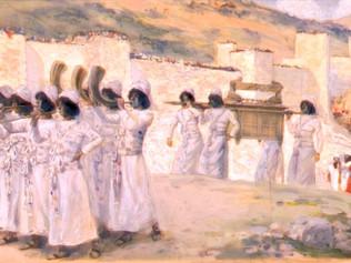 ヨシュア記注解 カナンへの侵攻と征服
