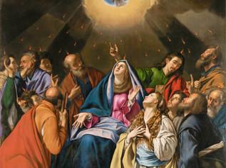 日光聖書セミナーに参加して③ 手束正昭氏の聖霊論を読み解く
