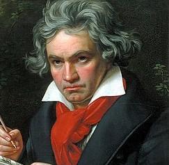 クラシック事始め ベートーベンと第九 を聴く