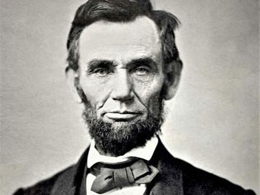 アメリカ大統領と信仰② エイブラハム・リンカーン