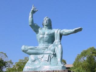 終戦記念日に四たび鎌倉霊園を訪れて