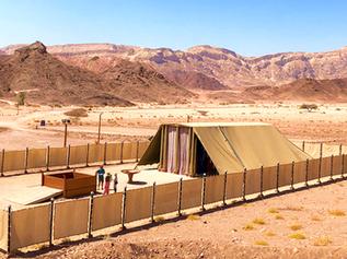 出エジプト記注解⑧ 幕屋の建設とその意味