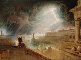 出エジプト記注解③ 三大奇跡と十災禍、そして出エジプト →奇跡について考える