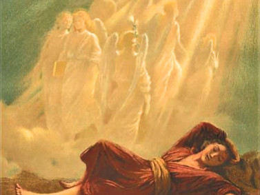 創世記注解⑧ エソウ、ヤコブの誕生からヤコブがラケルに出会うまで