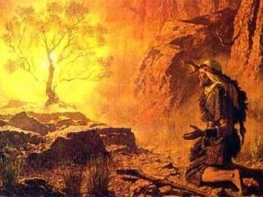 出エジプト記注解② モーセの召命