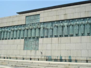殉教を考える② 日本及び韓国における殉教について