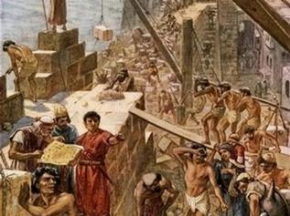ネヘミヤ記 注解 城壁の建設と律法の読み聞かせ