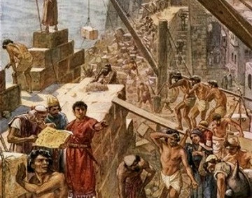 ネヘミヤ記注解 城壁の建設と律法の読み聞かせ