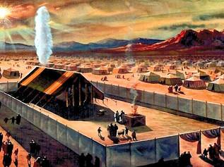 出エジプト記 注解⑧ 幕屋の建設とその意味