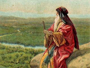 申命記注解 モーセの遺言