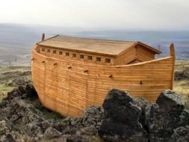創世記註解③ カインの末裔とセツの流れ、ノアの洪水物語