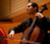 Andres Vera Cello