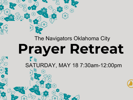 Reflections: 2019 Prayer Retreat