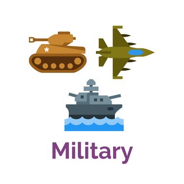 Navigators Military