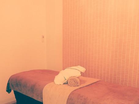 おはようございます!隠れ家的サロンで美と癒しを堪能♪米子市プライベートサロンarome beauty Therapisia