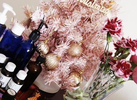 Merry Christmas 米子市プライベートサロンarome beauty Therapisia 癒されながら綺麗になれるサロン 素敵女子へ