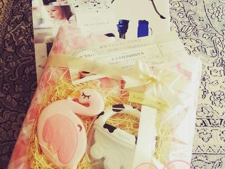 産後ママ&ベビーギフト!アロマトリートメント好きなセラピストブログ