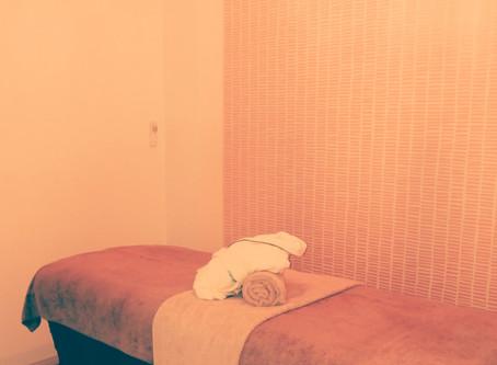 予約状況です♪米子市プライベートサロンarome beauty Therapisia トリートメント好きなオーナーブログ