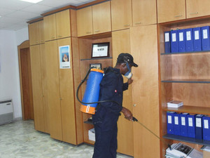 Fumigation and Pest Control in Port Harcourt