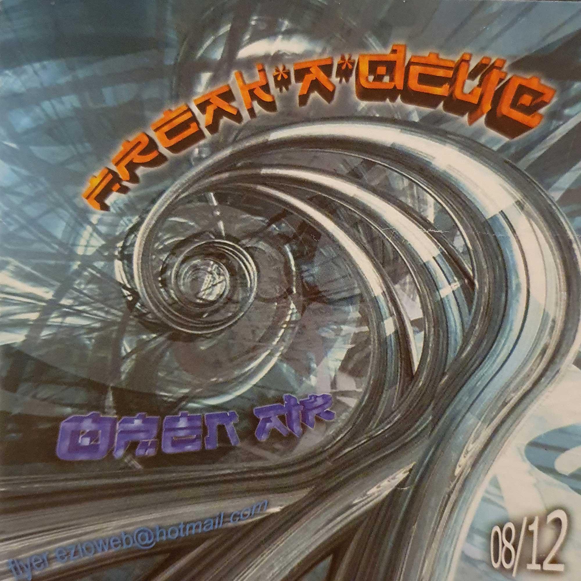 freackdelic