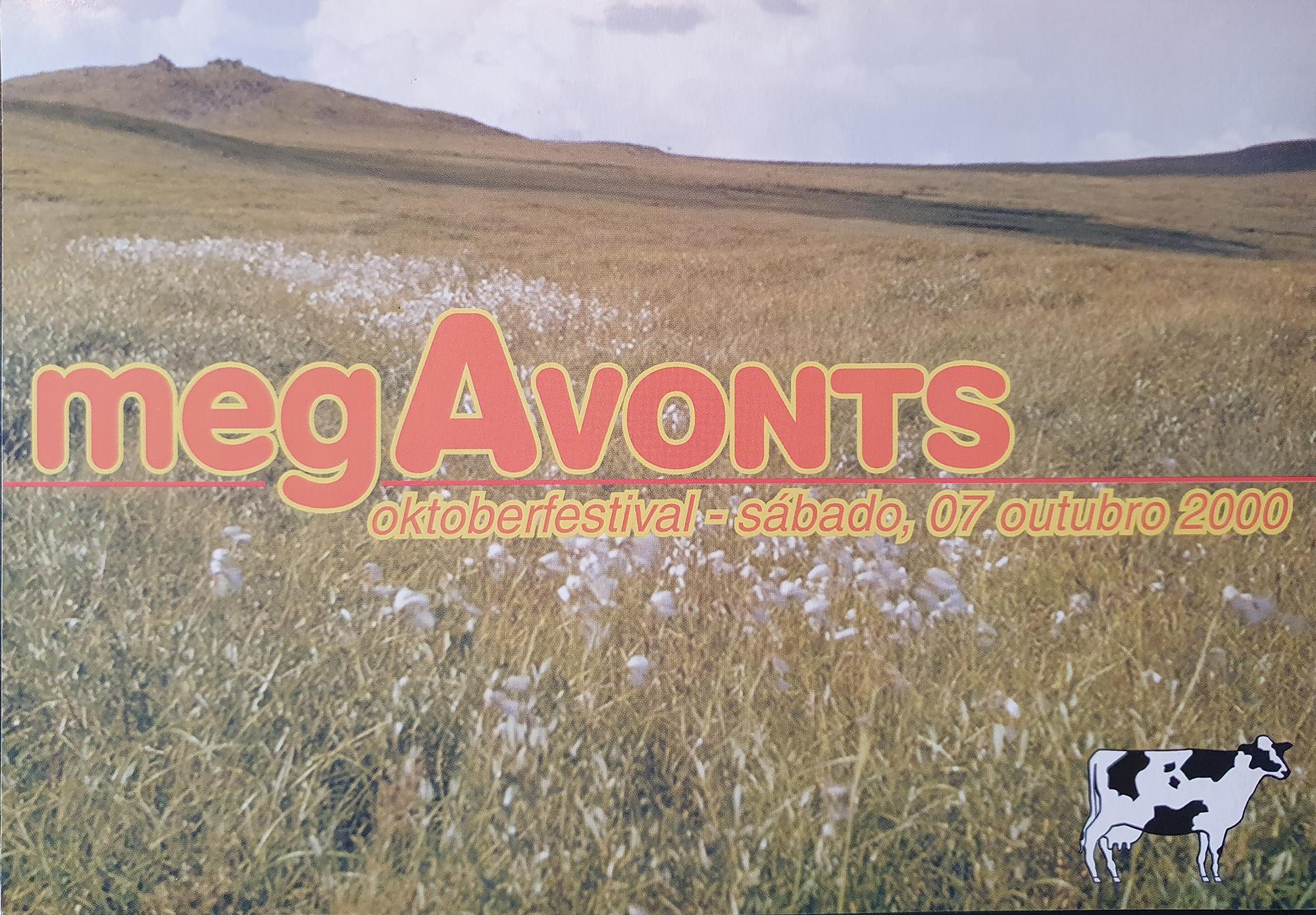 Mega Avonts