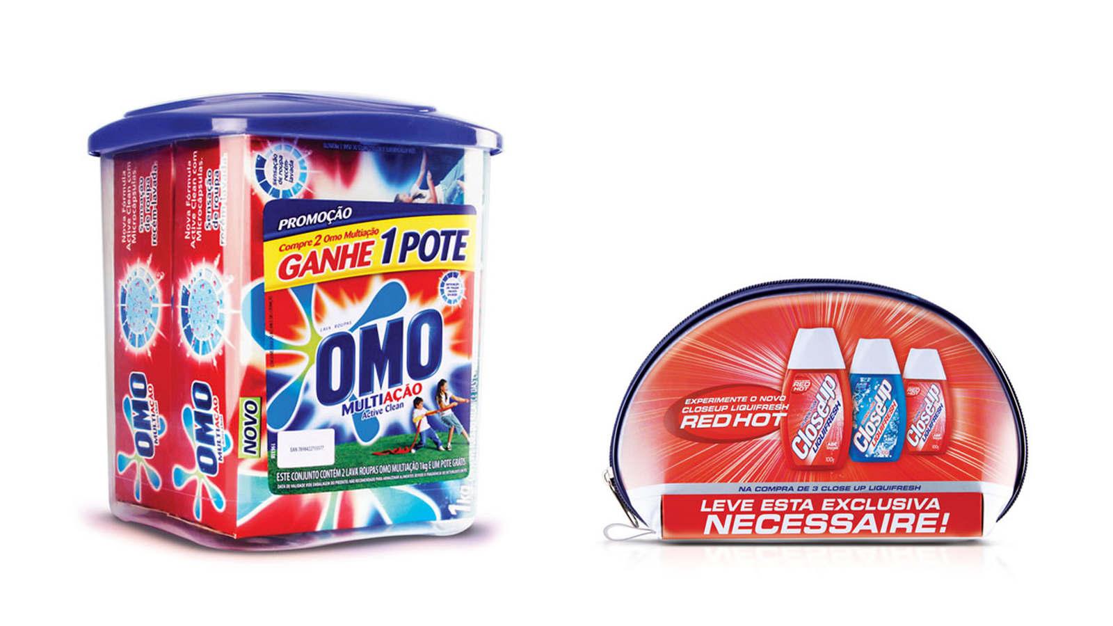 Unilever - Photo Retouch