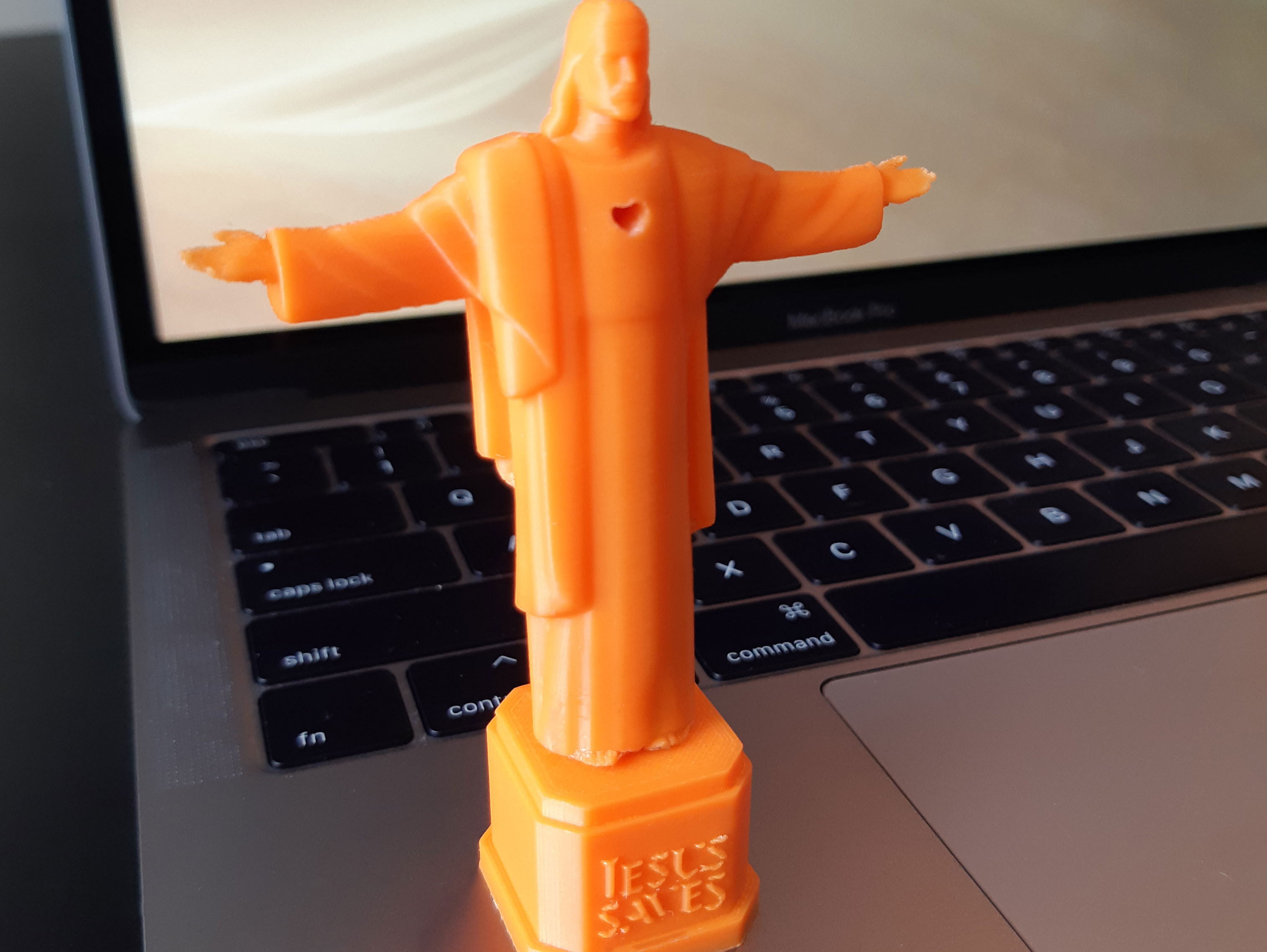 Jesus Usb Stick