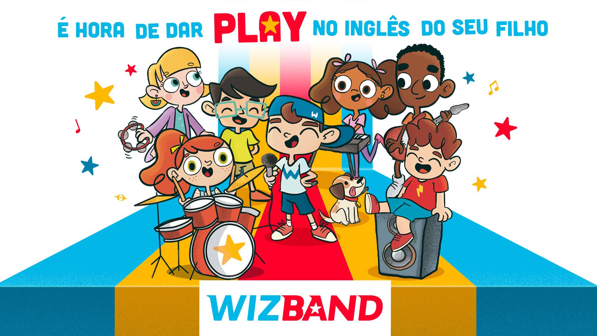 WIZARD Kids