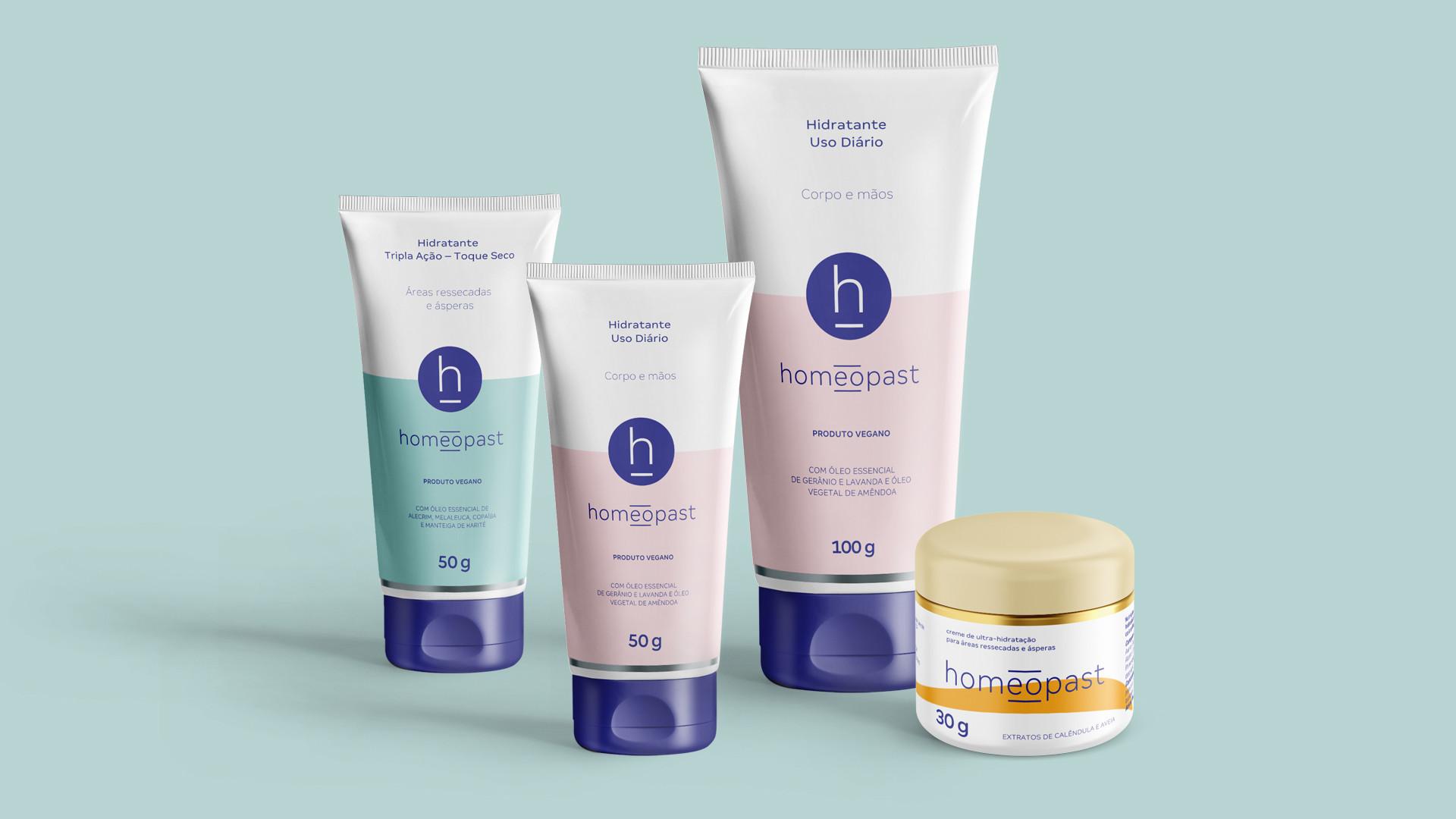 Homeopast - Pack & 3d