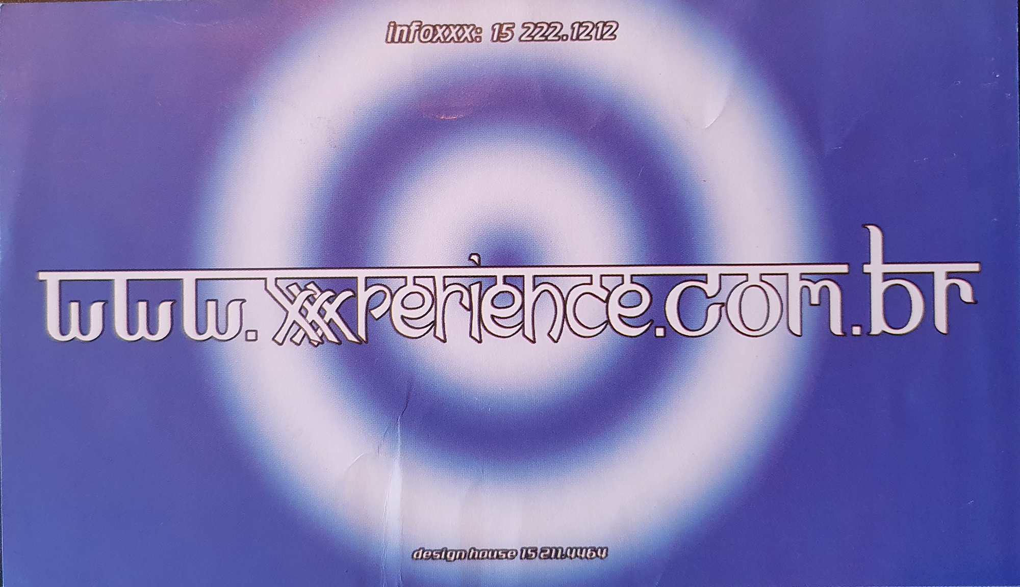 Xxperience2