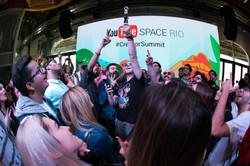YouTube Space Rio